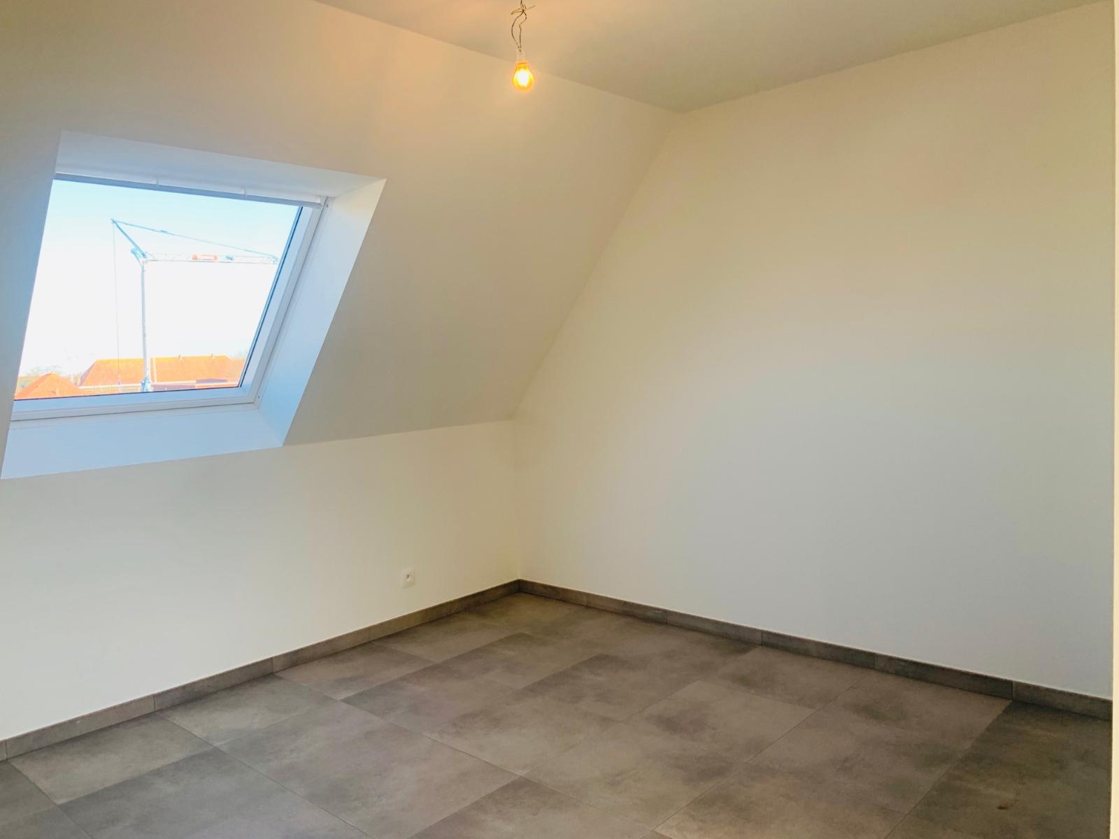 Nieuw, duplex appartement in harte Oostduinkerke. - 7
