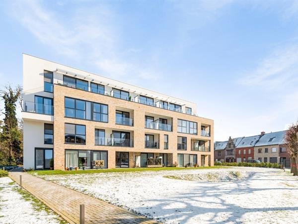 Laatste appartement / assistentieflat te Vlamertinge te koop