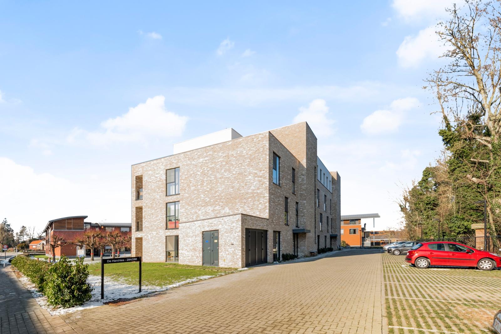 Laatste appartement / assistentieflat te Vlamertinge te koop - 3