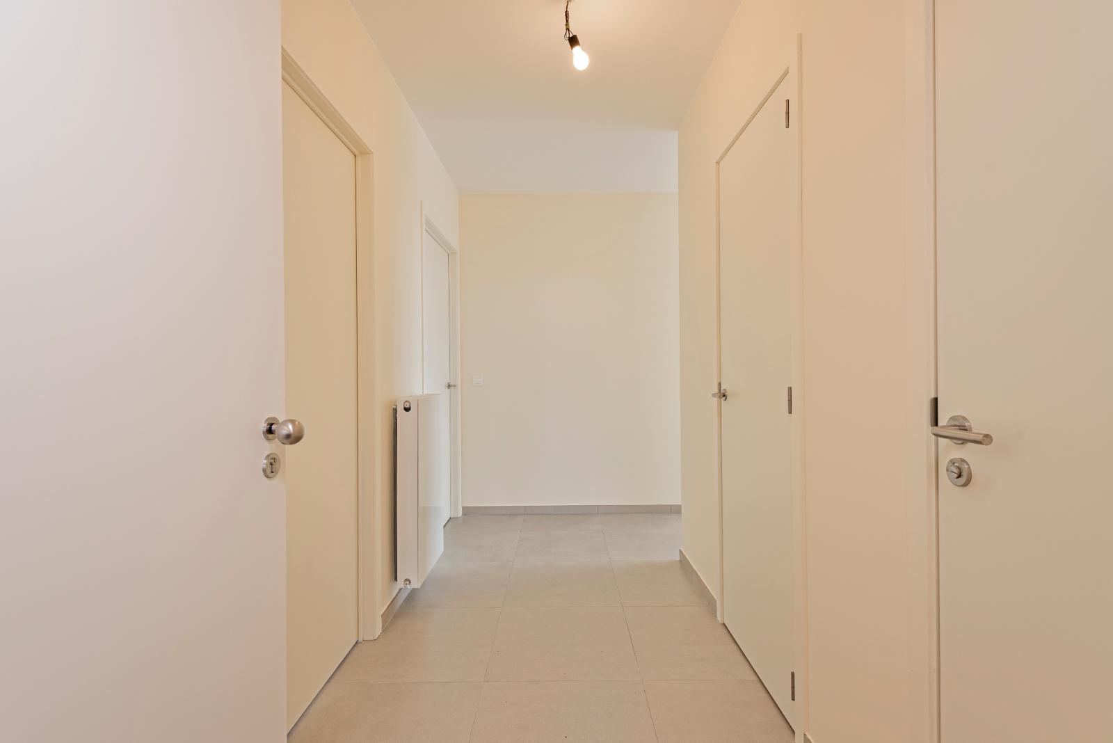 Laatste appartement / assistentieflat te Vlamertinge te koop - 5