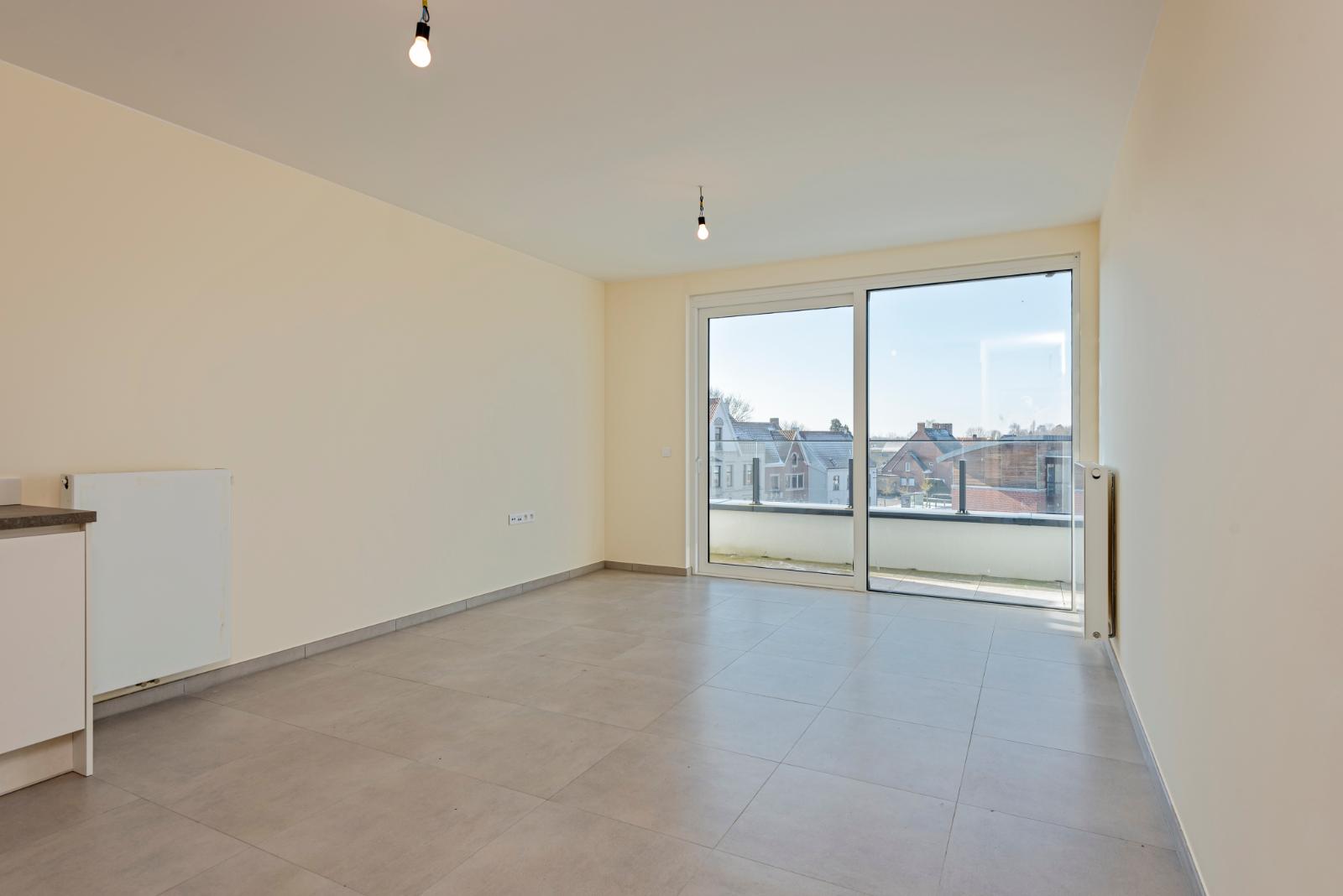Laatste appartement / assistentieflat te Vlamertinge te koop - 6