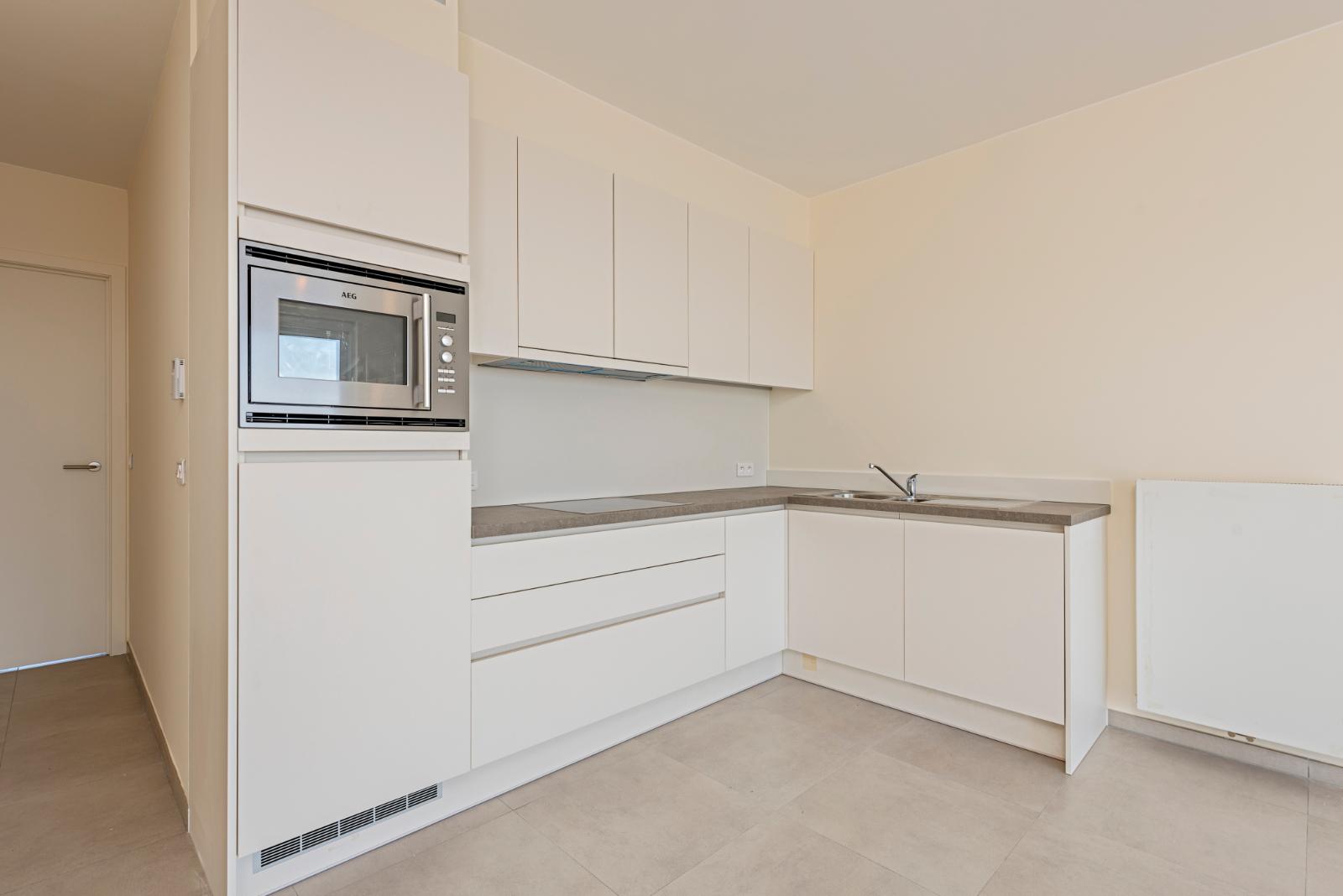 Laatste appartement / assistentieflat te Vlamertinge te koop - 7