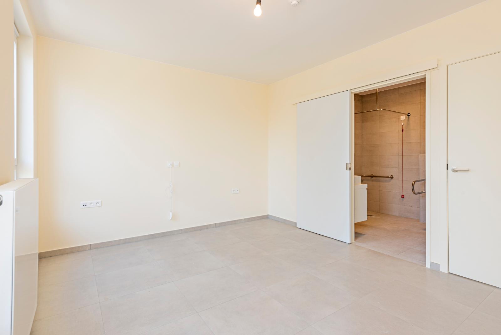Laatste appartement / assistentieflat te Vlamertinge te koop - 11