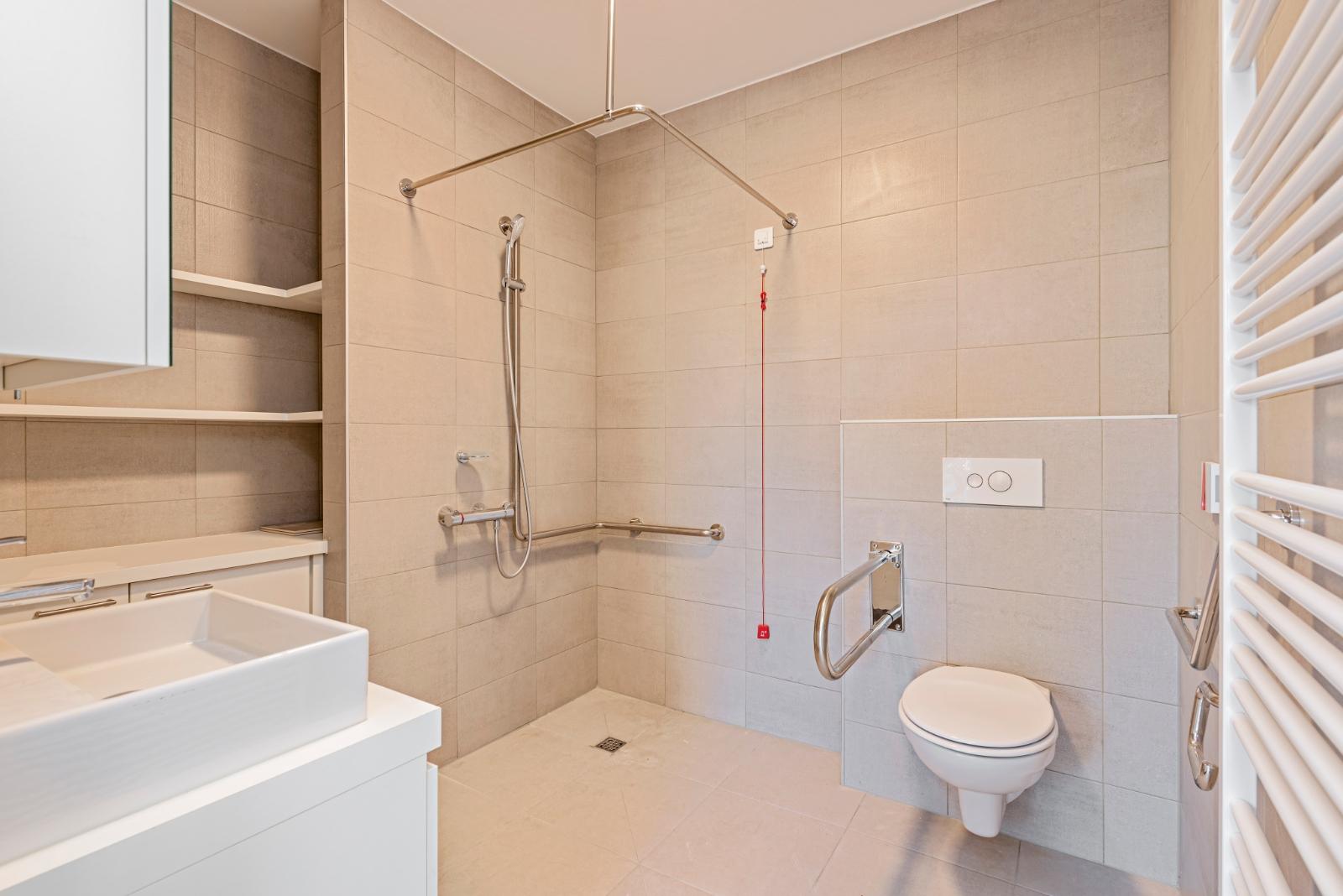Laatste appartement / assistentieflat te Vlamertinge te koop - 12