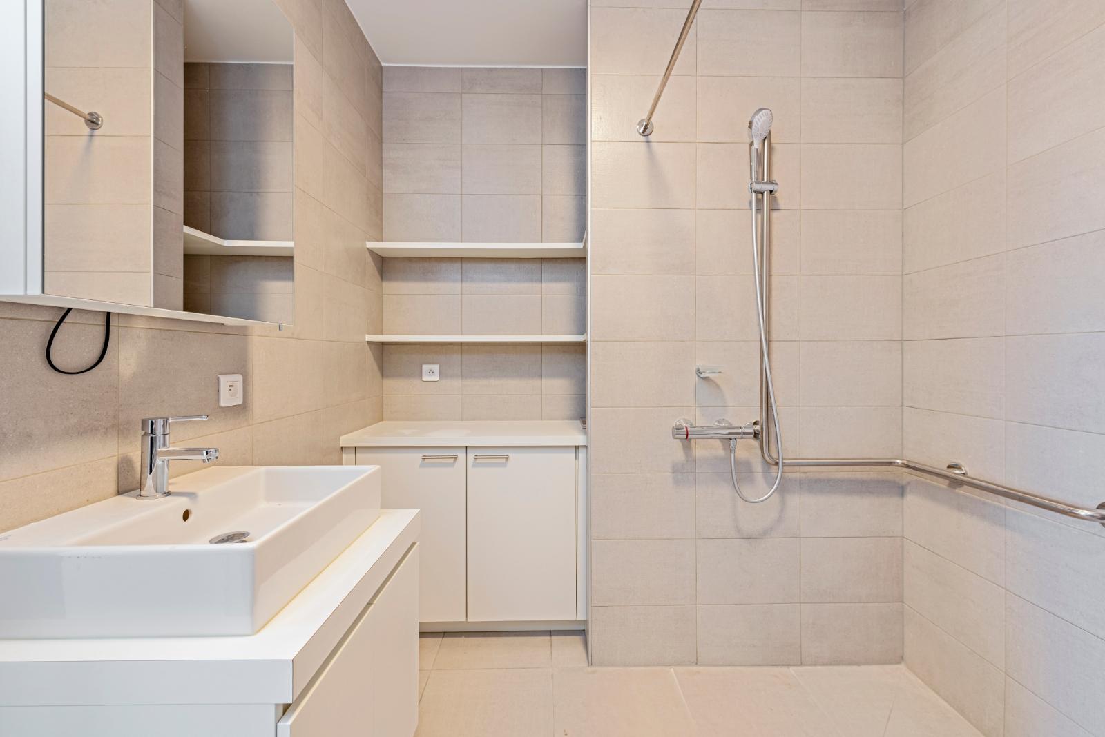 Laatste appartement / assistentieflat te Vlamertinge te koop - 13