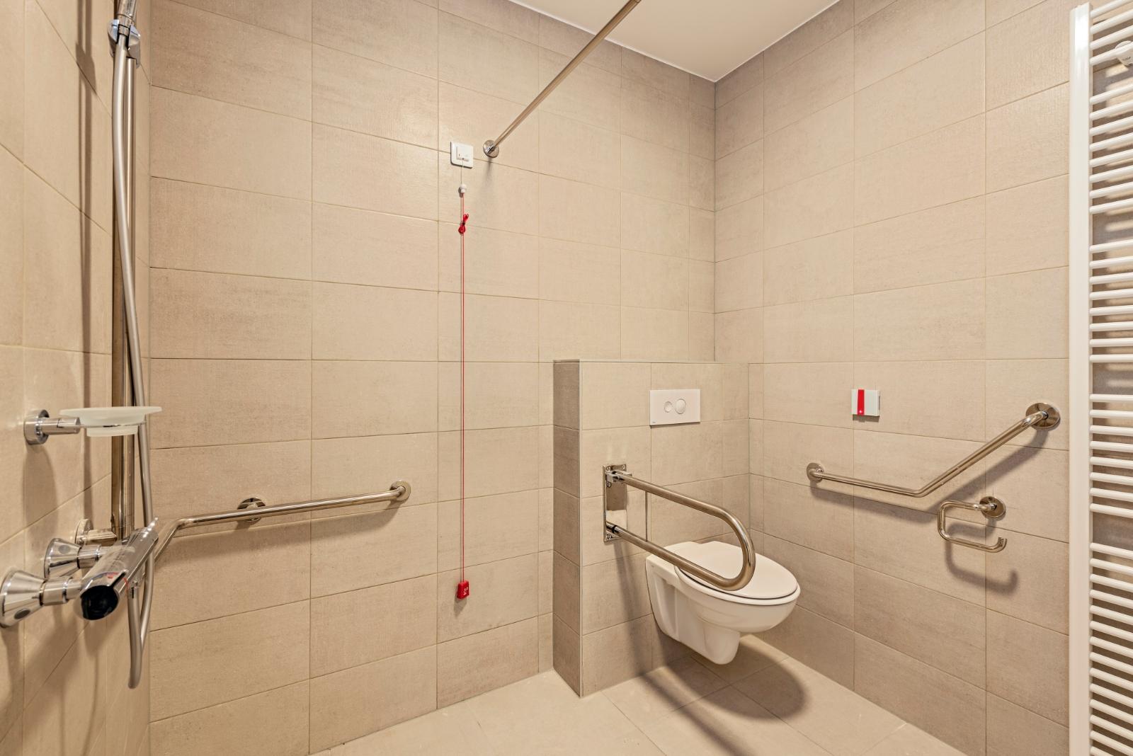 Laatste appartement / assistentieflat te Vlamertinge te koop - 14
