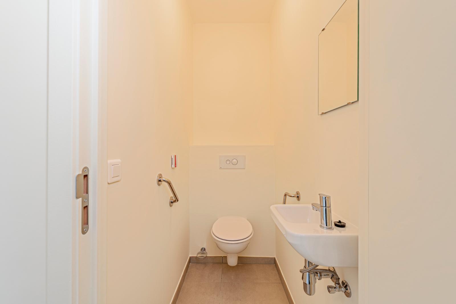 Laatste appartement / assistentieflat te Vlamertinge te koop - 16