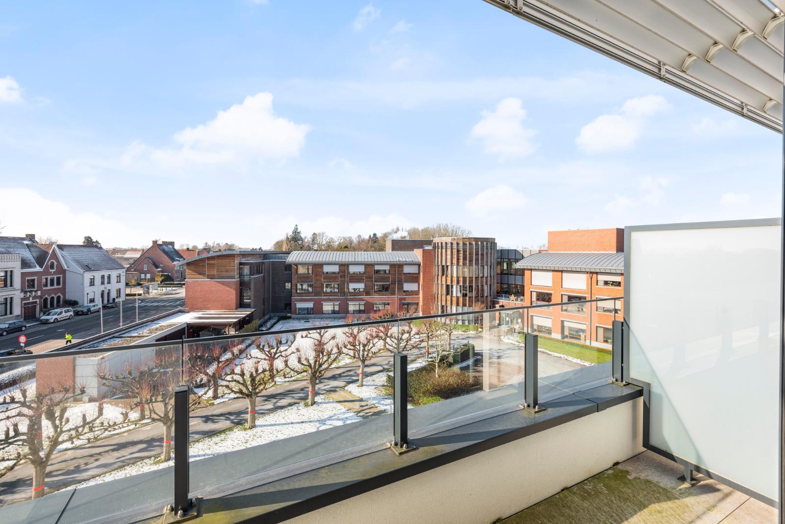 Laatste appartement / assistentieflat te Vlamertinge te koop - 8