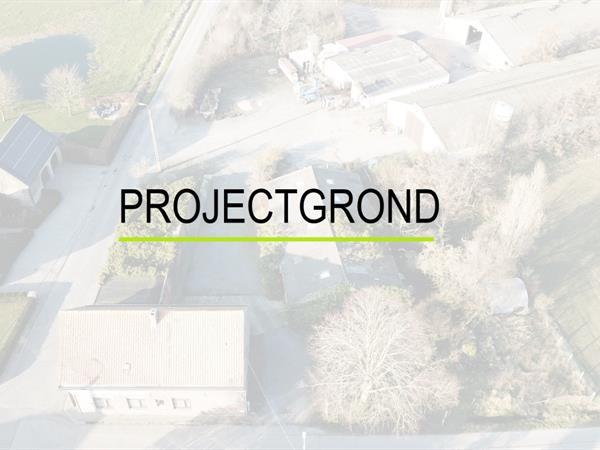 Landelijk gelegen projectgrond van 1.584 m²