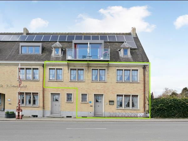 Uniek aanbod: woonhuis in voormalig Kommiezenhuisje
