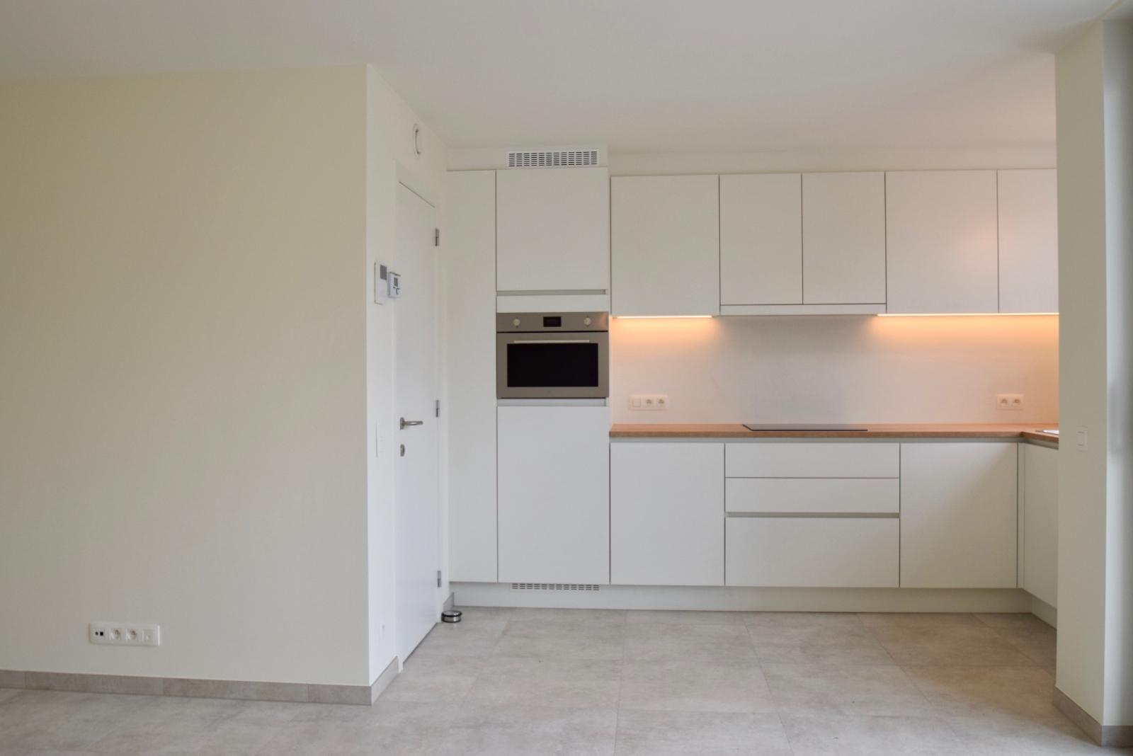 Nieuw appartement in het centrum van Diksmuide - 3