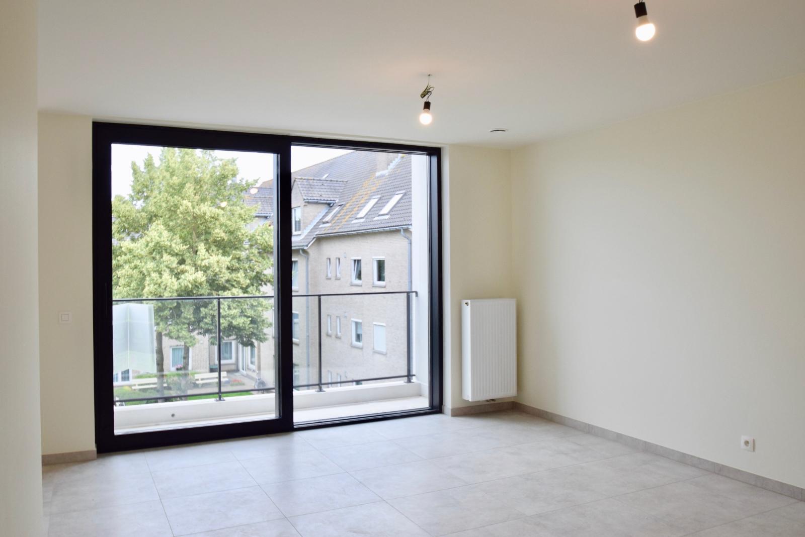 Nieuw appartement in het centrum van Diksmuide - 2