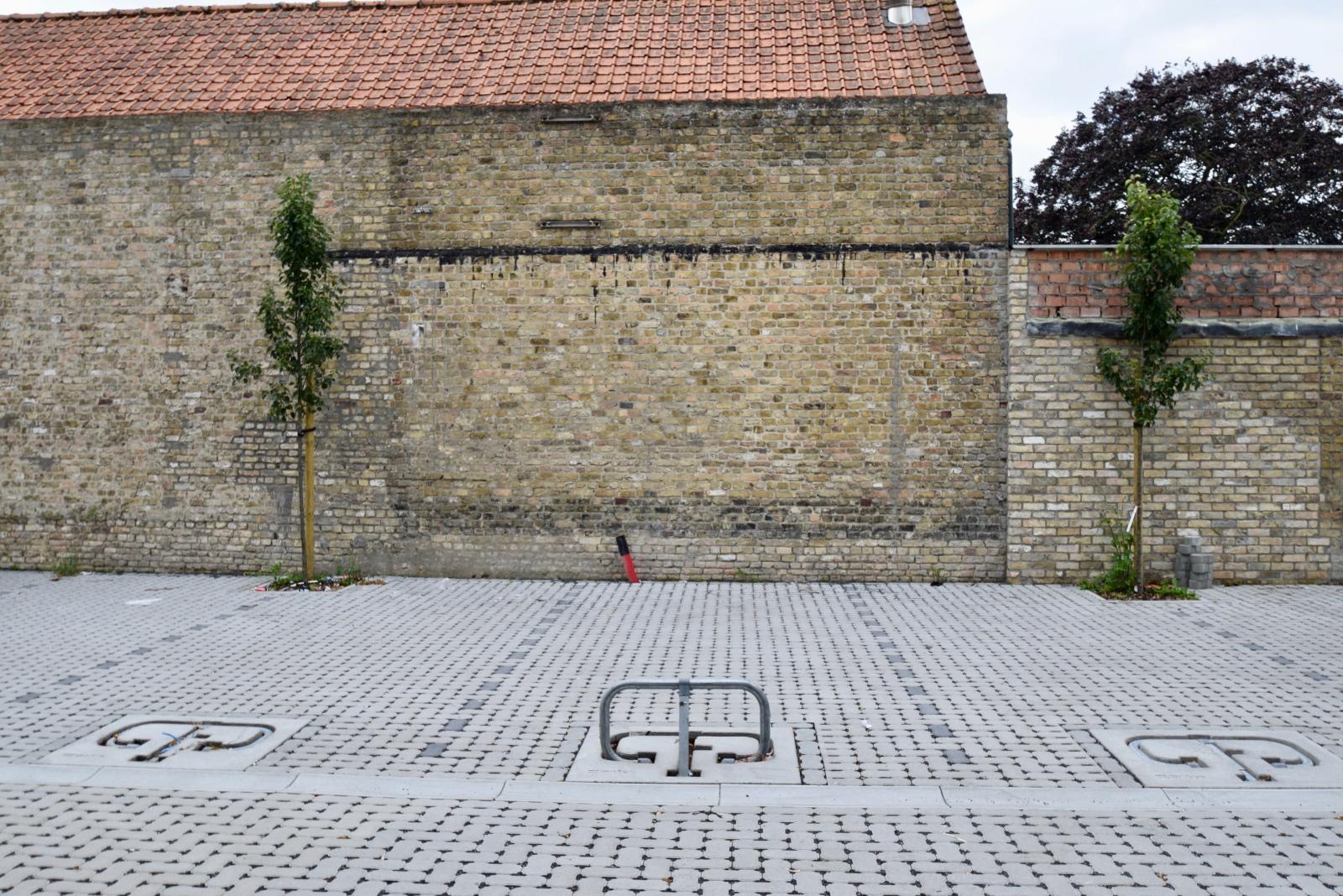 Nieuw appartement in het centrum van Diksmuide - 9