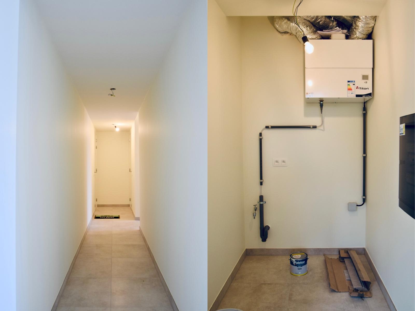 Nieuw appartement in het centrum van Diksmuide - 8