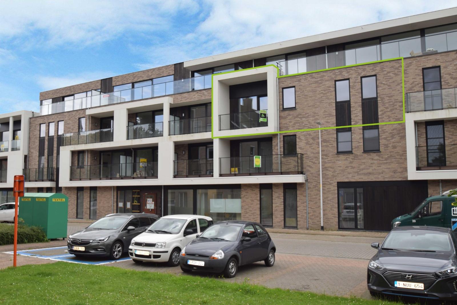 Nieuw appartement in het centrum van Diksmuide - 11