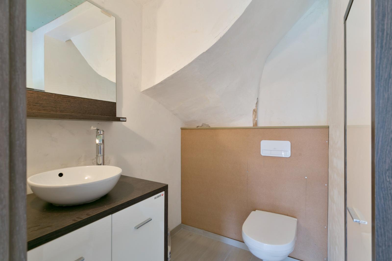 Halfopen woning met 3 slpk, gelegen op perceel van 1.165 m2 - 14