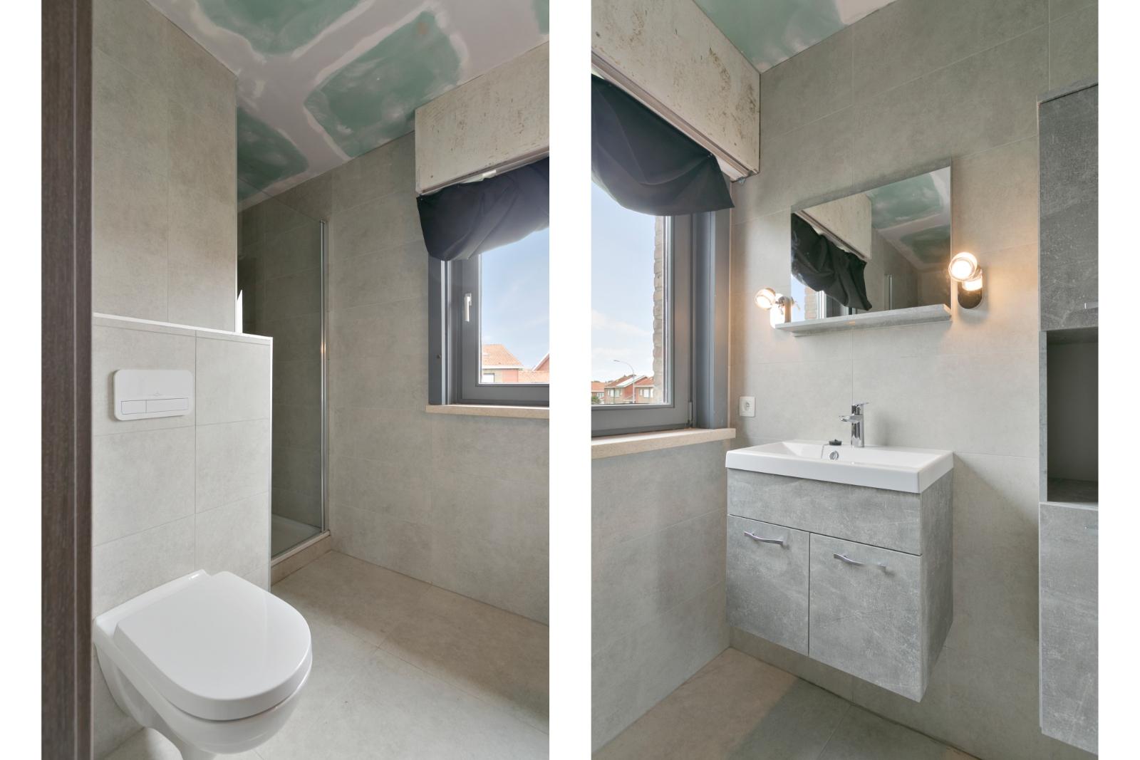 Halfopen woning met 3 slpk, gelegen op perceel van 1.165 m2 - 17