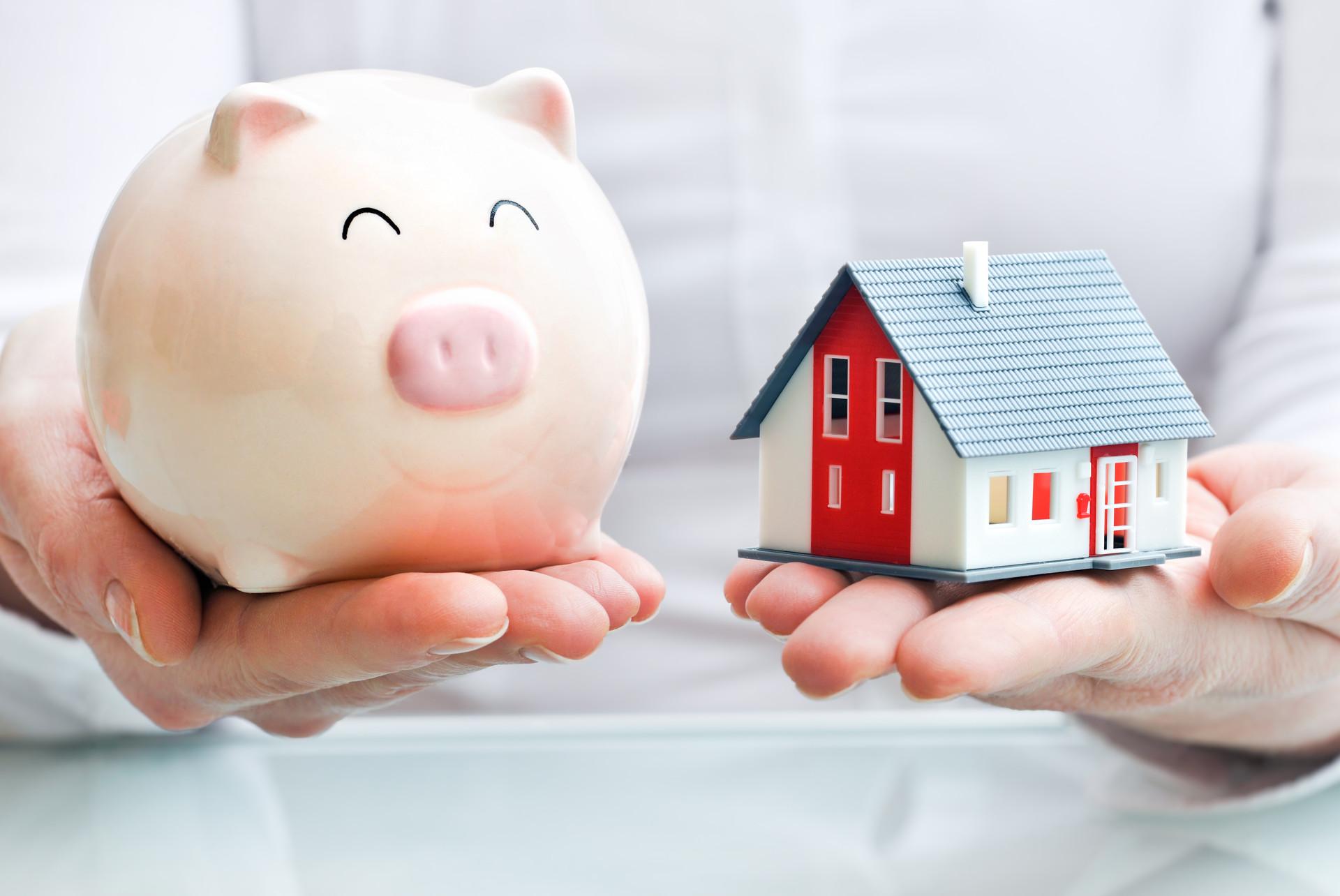 1 op de 5 huizen gekocht als investering