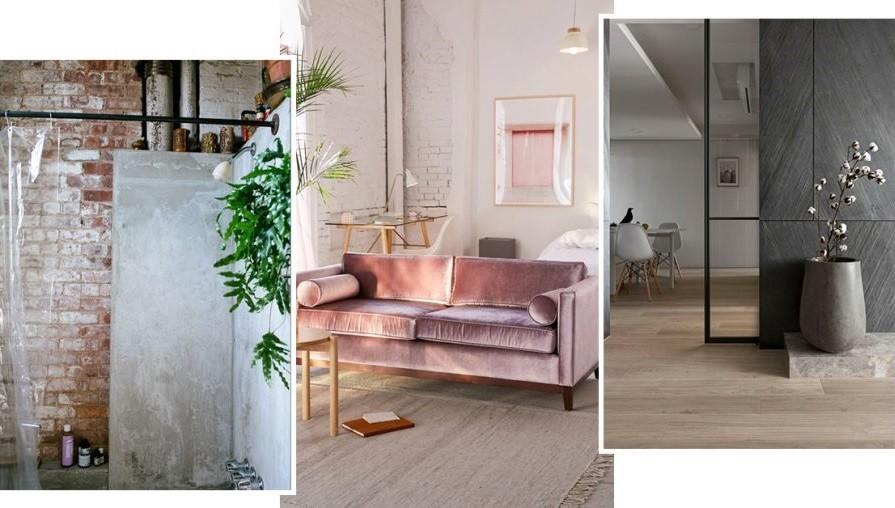 Met deze 10 handige tips lijkt je studio een pak ruimer diksimmo blog - Sofa kleine ruimte ...