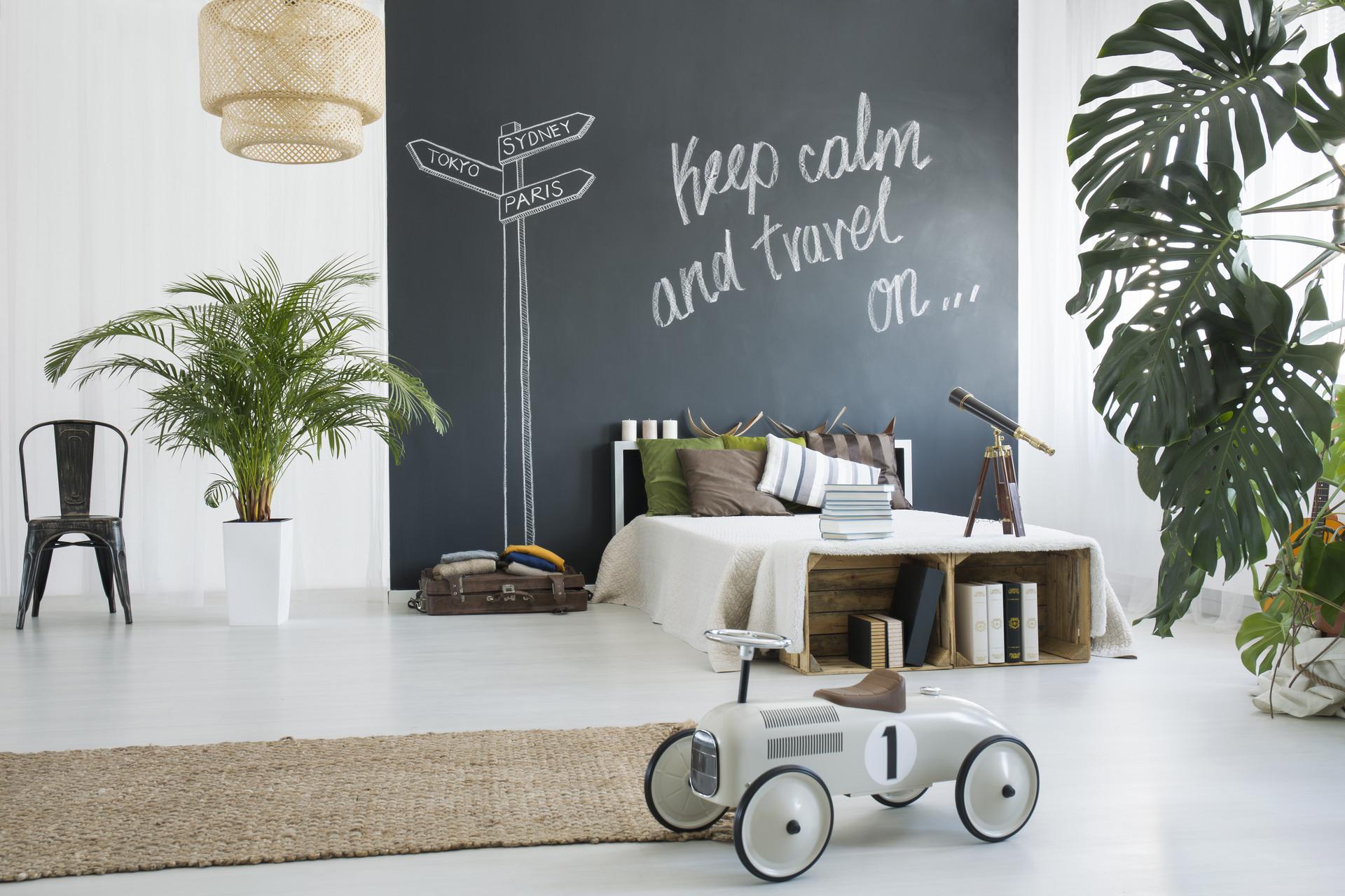 Uw huis vol planten en je bent meer dan hip!