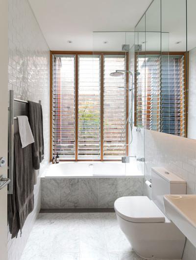 6 handige tips om ruimte te besparen in je badkamer en keuken!